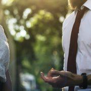 communicatieproblemen in je relatie