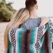 vertrouwen in relatie