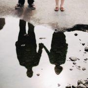 gevoel voor partner weg