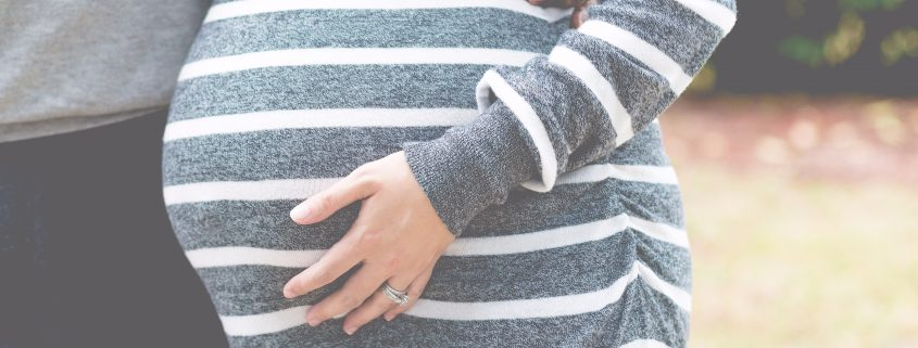 relatieproblemen na geboorte kind